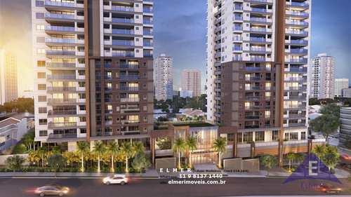 Apartamento, código 304 em São Paulo, bairro Perdizes
