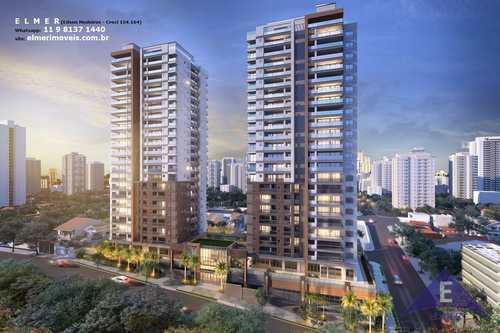 Apartamento, código 305 em São Paulo, bairro Perdizes