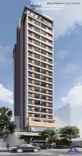 Apartamento, código 308 em São Paulo, bairro Indianópolis