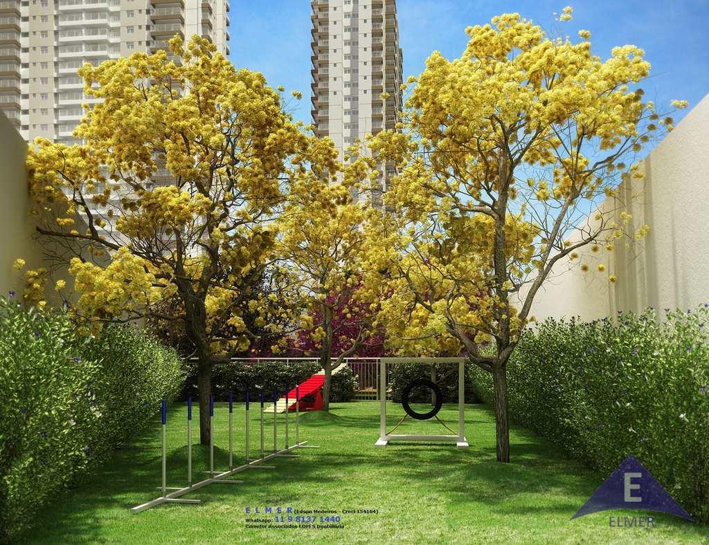 Apartamento em São Paulo, no bairro Vila Anastácio