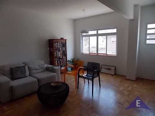 Apartamento, código 339 em São Paulo, bairro Sumaré