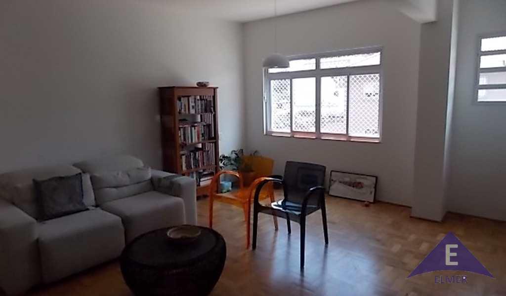 Apartamento em São Paulo, bairro Sumaré