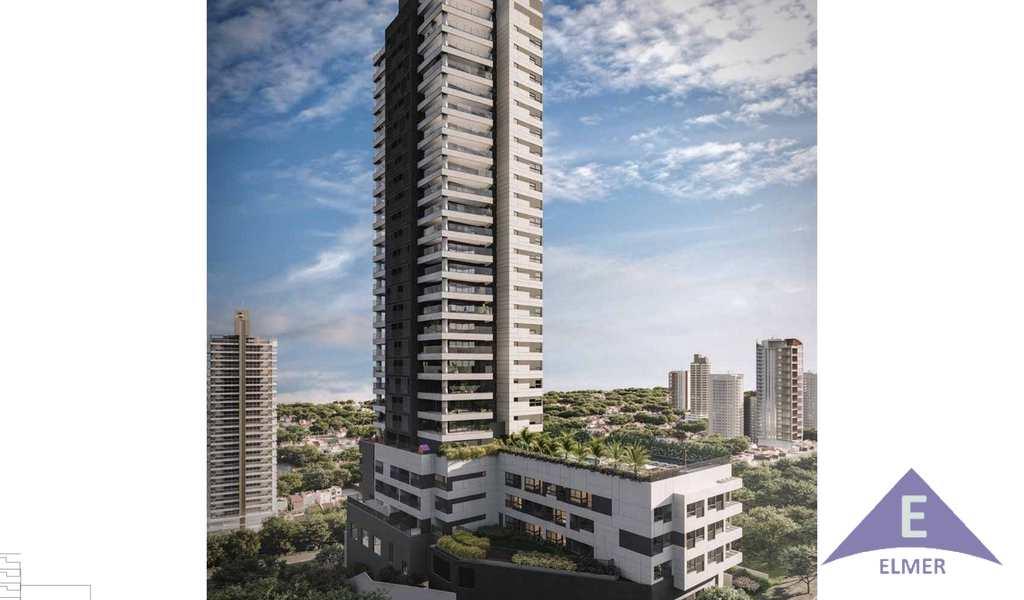 Apartamento em São Paulo, bairro Sumarezinho