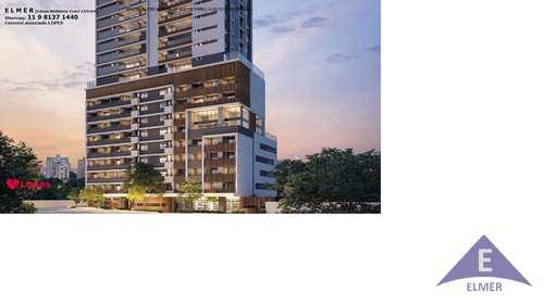 Apartamento, código 363 em São Paulo, bairro Campo Belo