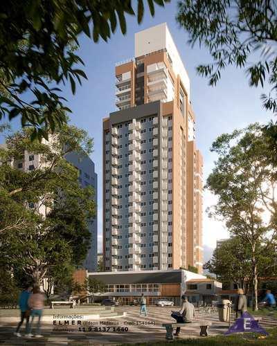 Studio, código 379 em São Paulo, bairro Água Branca