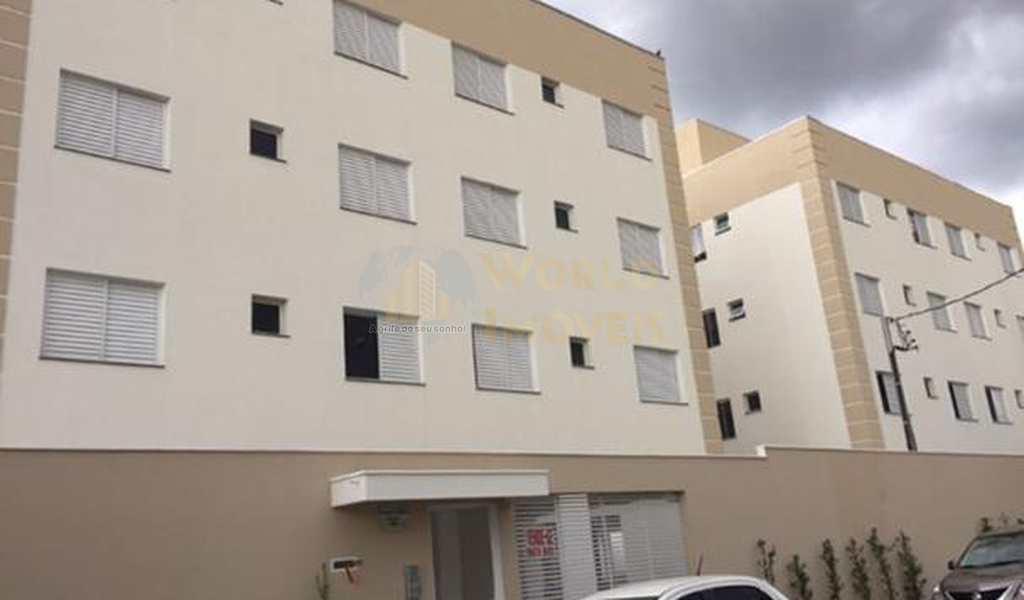 Apartamento em Uberlândia, bairro Tubalina
