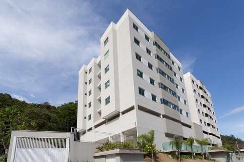 Apartamento, código 7 em Blumenau, bairro Ribeirão Fresco