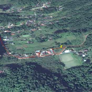 Terreno em Blumenau, bairro Testo Salto