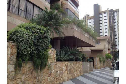 Apartamento, código 21 em Blumenau, bairro Jardim Blumenau