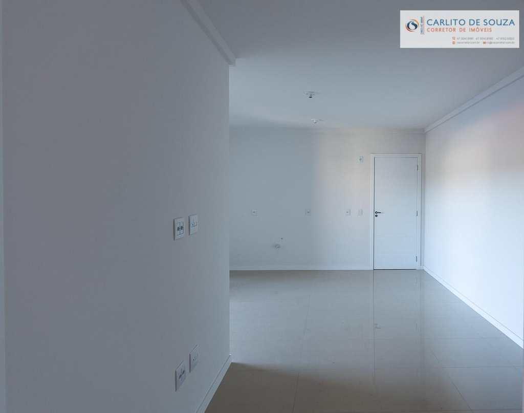Apartamento em Blumenau, bairro Vila Nova