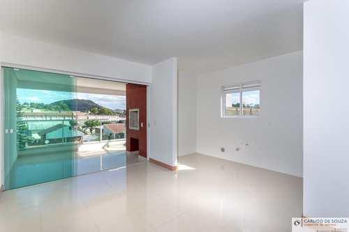 Apartamento, código 34 em Blumenau, bairro Itoupava Norte