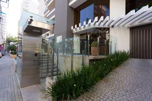Apartamento, código 45 em Blumenau, bairro Jardim Blumenau