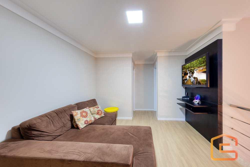 Casa de Condomínio em Blumenau, no bairro Itoupava Central