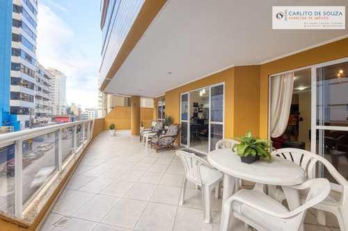 Apartamento, código 49 em Itapema, bairro Meia Praia
