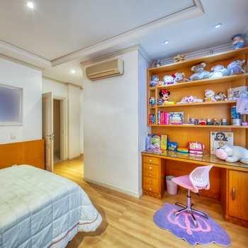 Apartamento em Blumenau, bairro Ponta Aguda