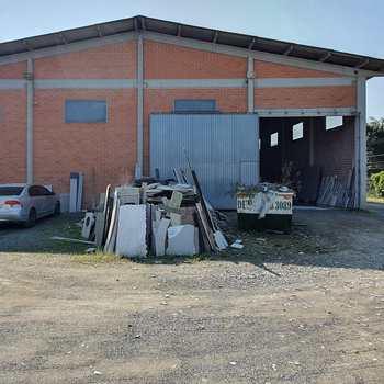 Galpão Industrial em Blumenau, bairro do Salto