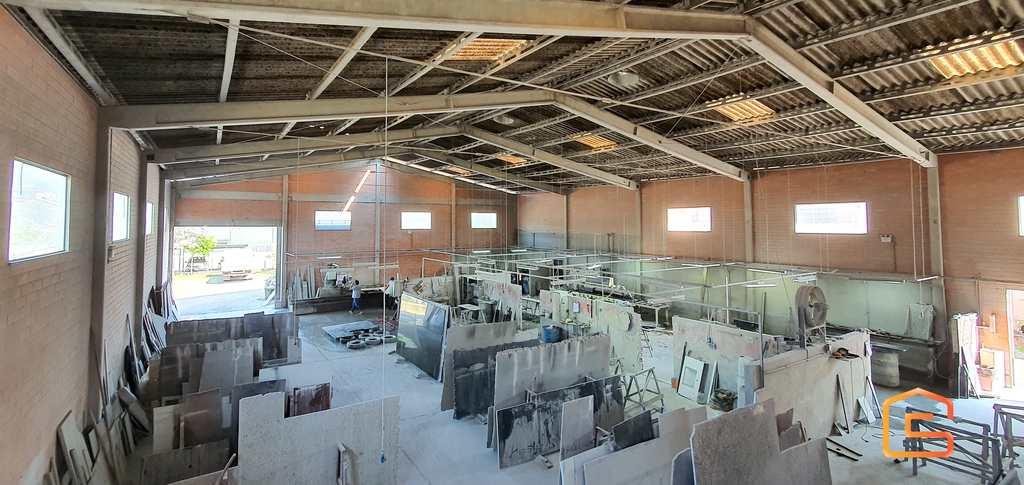 Galpão Industrial em Blumenau, no bairro do Salto