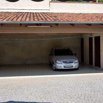 Casa em Blumenau, bairro Vorstadt