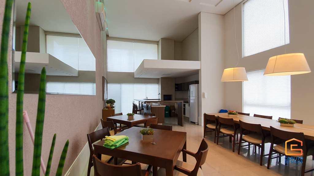 Apartamento em Blumenau, no bairro Jardim Blumenau