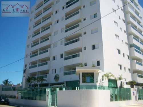 Apartamento, código 7 em Mongaguá, bairro Centro