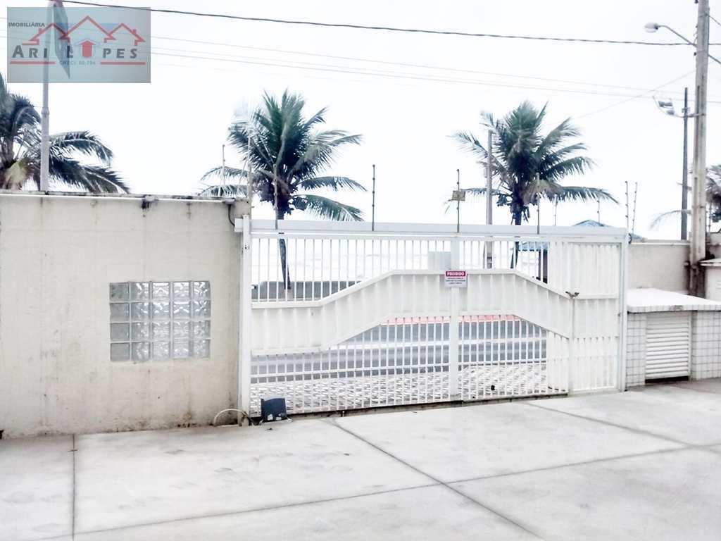 Cobertura em Mongaguá, bairro Vera Cruz