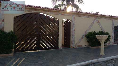 Casa, código 26 em Mongaguá, bairro Nossa Senhora Fátima