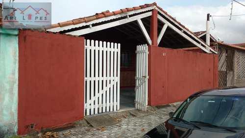 Casa, código 47 em Mongaguá, bairro Jardim Santana