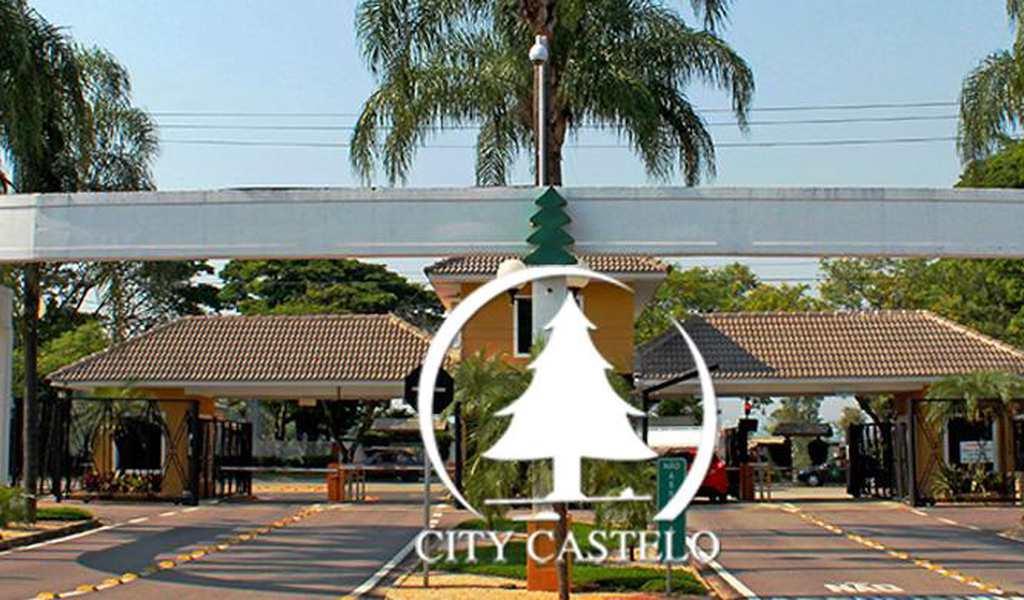 Condomínio em Itu, no bairro City Castello