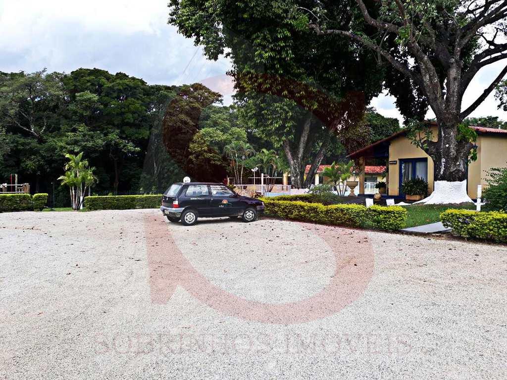 Condomínio em Sorocaba, no bairro Cajuru do Sul