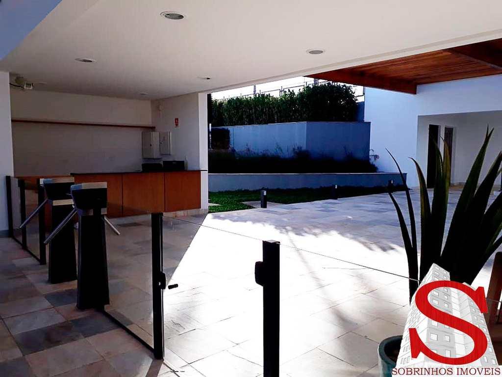 Condomínio em Itu, no bairro Vila Martins