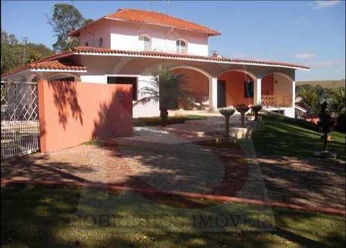 Casa de Condomínio, código 5 em Itu, bairro City Castello
