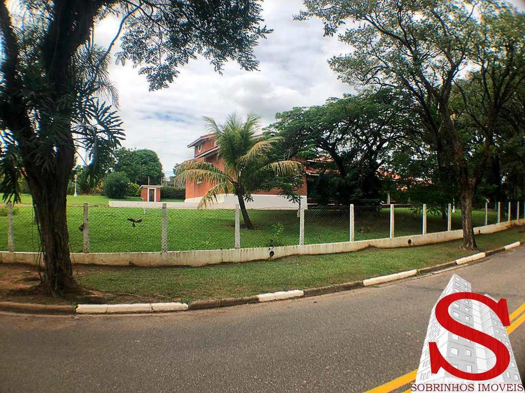 Casa de Condomínio em Itu, no bairro City Castello