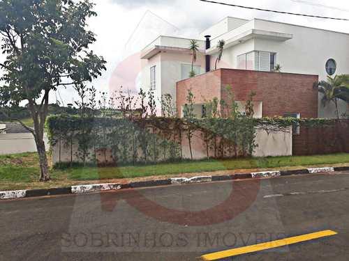 Sobrado de Condomínio, código 40 em Sorocaba, bairro Cajuru do Sul