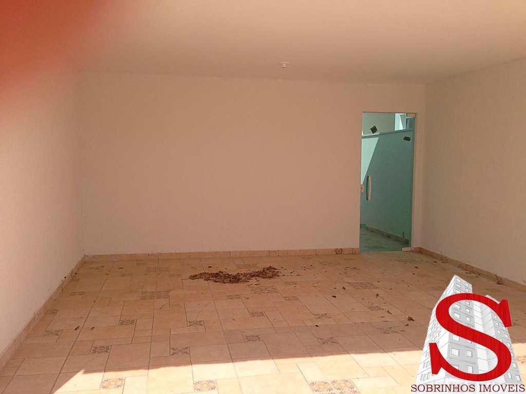 Casa de Condomínio em Sorocaba, no bairro Cajuru do Sul