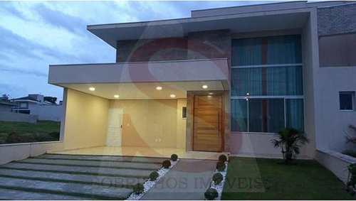Casa de Condomínio, código 83 em Sorocaba, bairro Cajuru do Sul