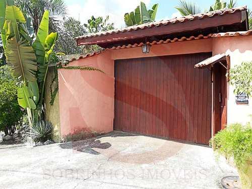 Casa, código 90 em Sorocaba, bairro Jardim Nilton Torres
