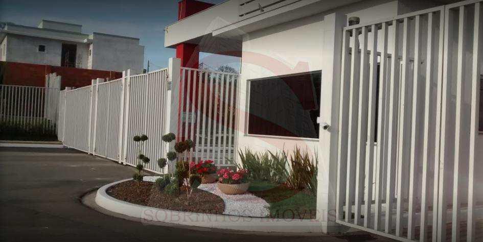 Terreno de Condomínio em Sorocaba, no bairro Jardim Terras de São Francisco