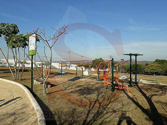 Terreno de Condomínio em Itu, no bairro Condomínio Village Castelo