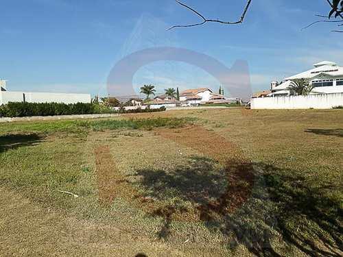 Terreno de Condomínio, código 143 em Itu, bairro Condomínio Village Castelo