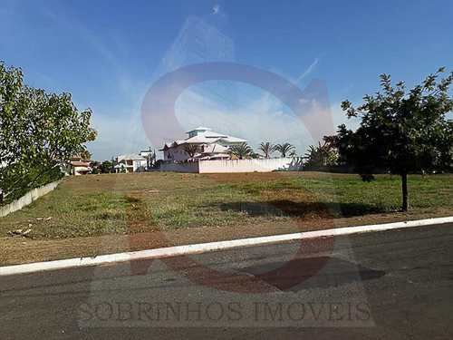 Terreno de Condomínio, código 144 em Itu, bairro Condomínio Village Castelo