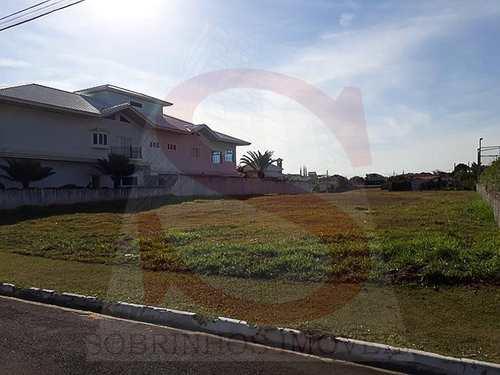 Terreno de Condomínio, código 145 em Itu, bairro Condomínio Village Castelo