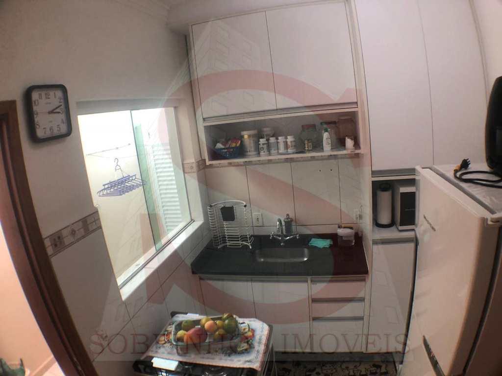 Casa de Condomínio em Sorocaba, no bairro Ipatinga