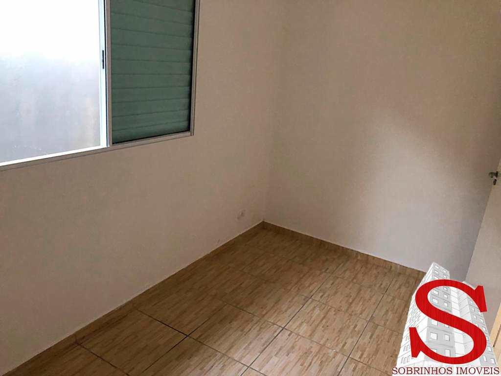 Casa de Condomínio em Sorocaba, no bairro Chácara Três Marias