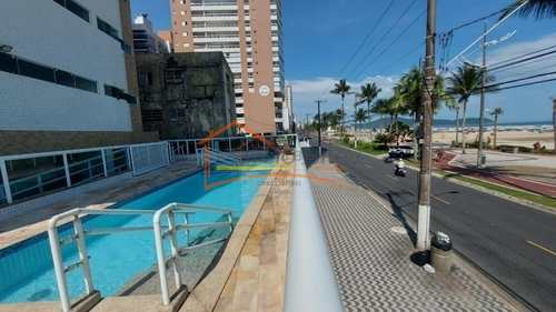 Apartamento, código 639 em Praia Grande, bairro Aviação