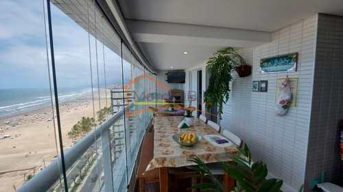 Apartamento, código 636 em Praia Grande, bairro Boqueirão