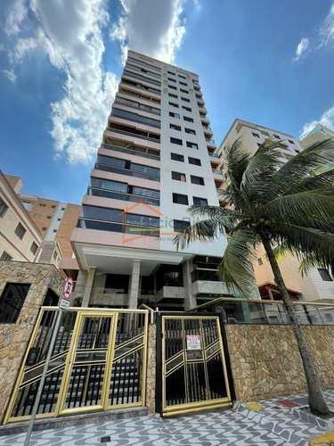 Apartamento, código 629 em Praia Grande, bairro Tupi