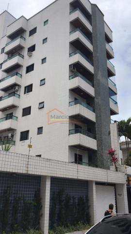 Apartamento, código 618 em Praia Grande, bairro Canto do Forte