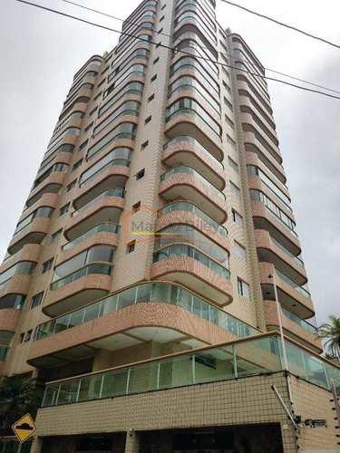 Apartamento, código 616 em Praia Grande, bairro Tupi