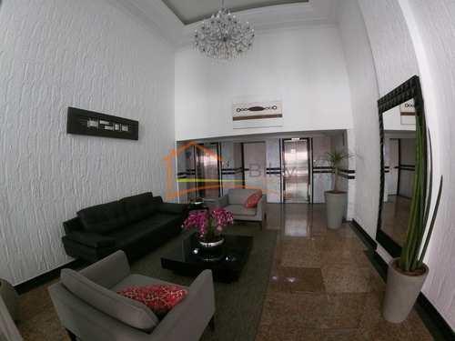 Apartamento, código 602 em Praia Grande, bairro Canto do Forte