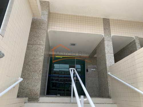 Apartamento, código 598 em Praia Grande, bairro Boqueirão